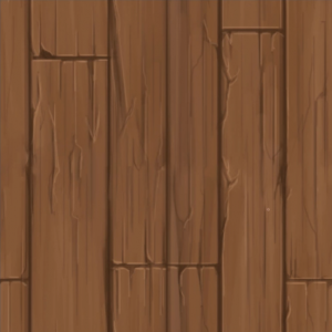 Hand-Painting/Tiling Wood Textures | Kairosmith