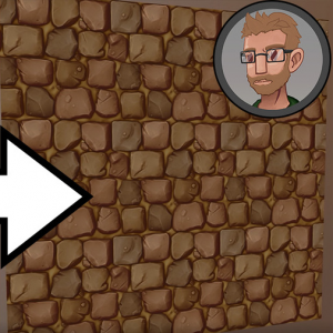 Creating tiling textures with ZBrush (Cobblestone) | | Michael Barrington