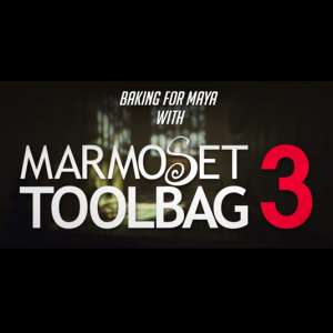 Baking in Marmoset | Airborn Studios