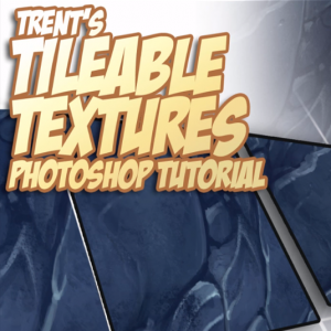 How to Tile Texture | Trent Kaniuga